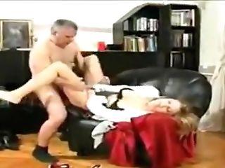 Harmless Bashful Student Fucked Hard By Her Professor