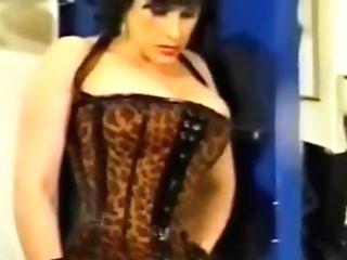 Dita Von Teese High Stilettos Female Dominance