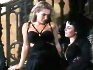Antique Pretty Nymph Movie