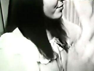 Glamour Nudes 637 1960's - Scene 7