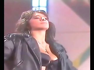 Sabrina Salerno Sexy Showcase