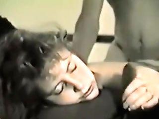 Inexperienced Nice Wifey Gets Gang-fucked In Motel Room
