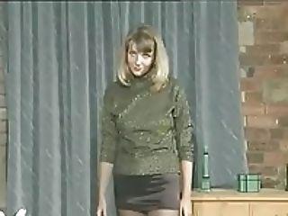 Lingerie  Porno