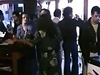 Gang-fuck In Subway With Brigitte Lahaie