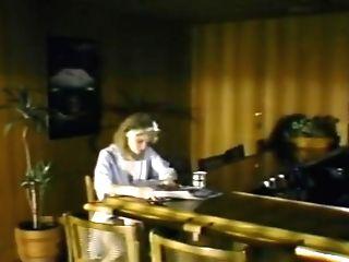 Fervor Bug (1985) Sharon Mitchell Ali Moore Kristara Barrington Tiffany Blake