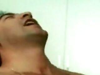 Best Antique, Facial Cumshot Adult Scene