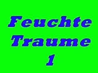 Antique Feuchte Traume 1 - Melody Smooch N15
