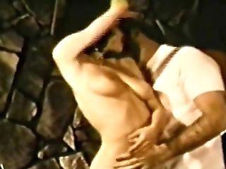 Terri Hall & Unknown 1976 Hollywood Swingers 27 (female-masculine-female Pornography Loop) Usa Xxx