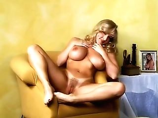 Danni A. In Yellow Room