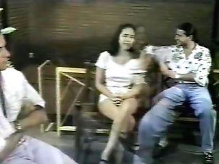 As Debutantes Da Sway - Vol 1 - Debu De Malu (wag Home Movie).