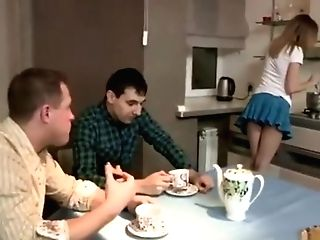 Sell Your Gf Hump Tube8 Dessert Youporn On A Redtube Kitchen Table Teenporn