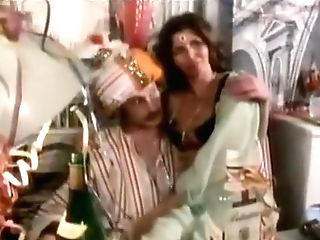 Horny Retro, Undergarments Porno Movie