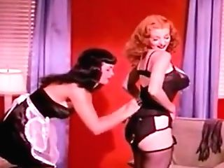 Burlesque Three