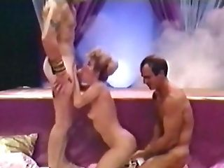 Ginger Lynn  Paul Baressi  Steve Powers