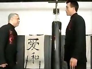 Kina Kai Gym Fuck-fest