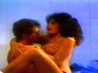 Crazy Brazilian Retro Clip With Rikki Harte And Lilah Glass