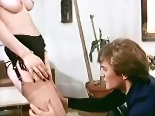 Two Superstars Vanessa And Veronica  Suntan Nylons And Assfucking