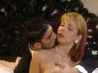Wifey Have Fuck-fest With Escort Man