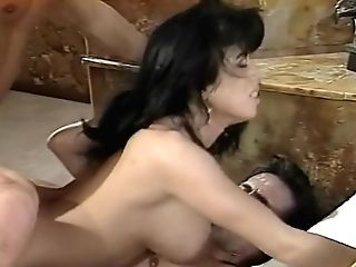 Exotic Pornographic Star In Best Black-haired, Antique Pornography Movie