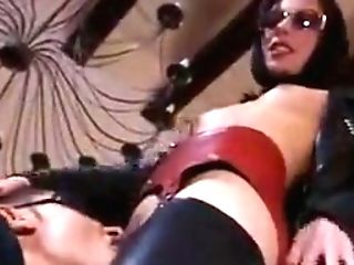 Beautiful Vanessa May In A Hot Pervy Fixation Act