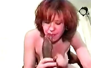 Wifey Likes Big Black Cock