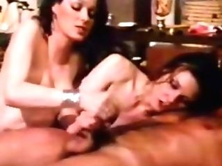 Amazing Facial Cumshot Antique Movie With Suzanne Mcbain And Jamie Gillis