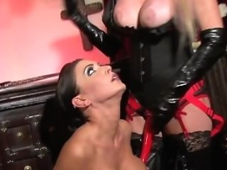 Witness Taylor Wane Fuck Jessica Jaymes Like A Little Bitch, Big Milk Cans