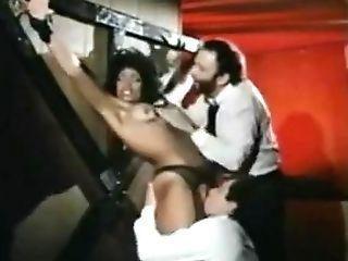 Retro Bondage & Discipline With Del Rio Smg