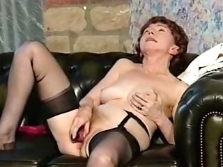 Incredible Homemade Getting Off, Faux-cocks/playthings Adult Clip