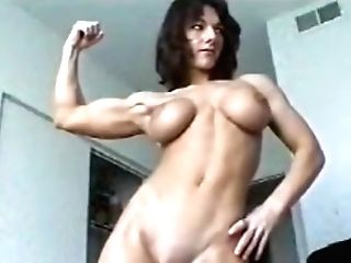 Venus Muscle Two