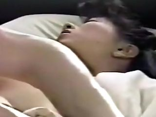 Weird Retro Japanese Pornography. Huge-titted Karate Lesboy (bad Audio)