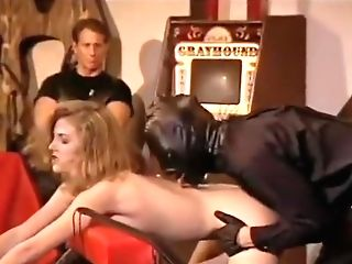 Antique Sadism & Masochism With Hank Armstrong & Lots Of Other Ladies & Guys