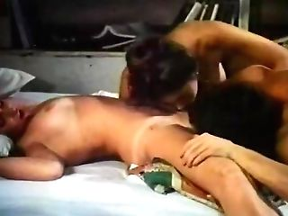 Exotic Clip Antique Flick With Jourdan Alexander And Johnny Hardin